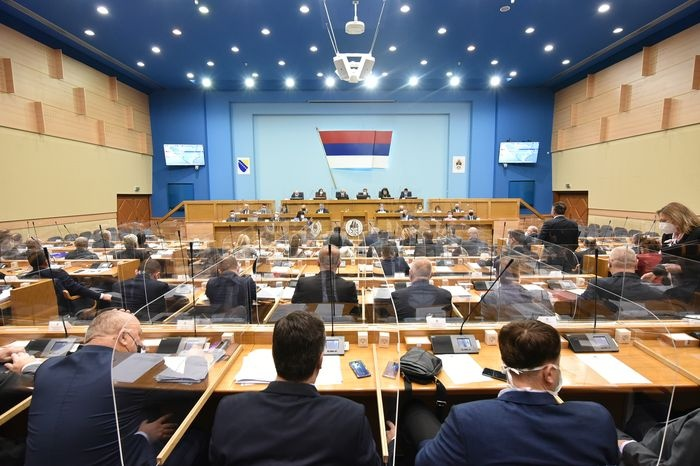 Принят Закон о свободных зонах Республики Сербской
