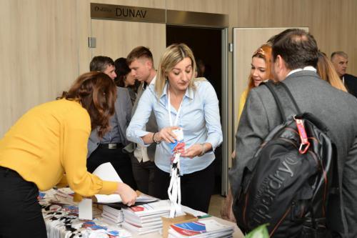5. Форум о интернационализацији пословања, Бања Врућица 2019.